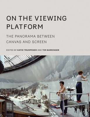 Cover for On the Viewing Platform