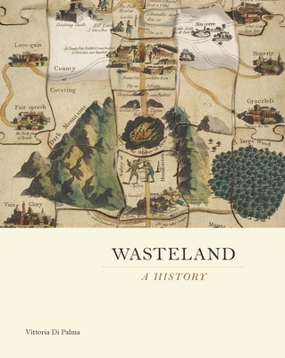 Cover for Wasteland