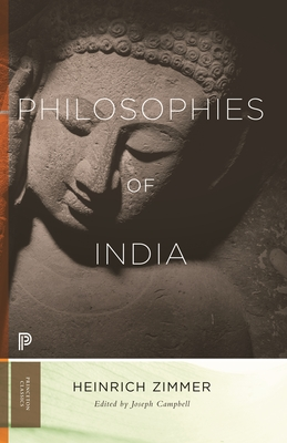 Philosophies of India Cover Image