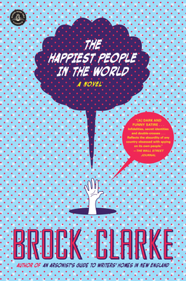 The Happiest People in the World Cover Image