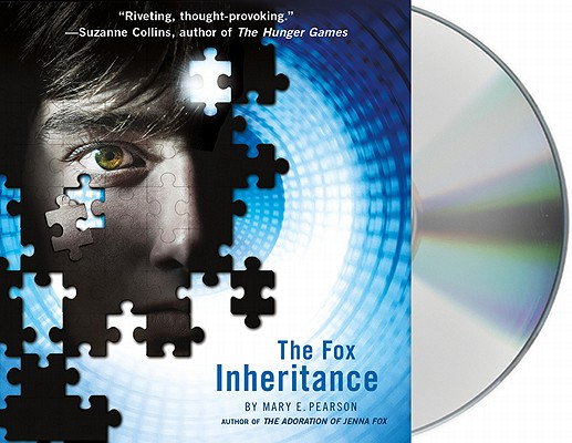 Cover for The Fox Inheritance
