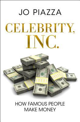 Celebrity, Inc. Cover