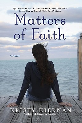 Matters of Faith Cover