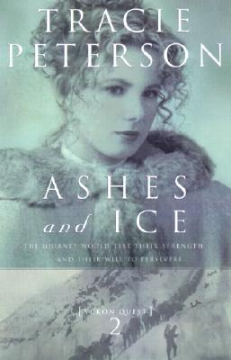 Ashes and Ice Cover