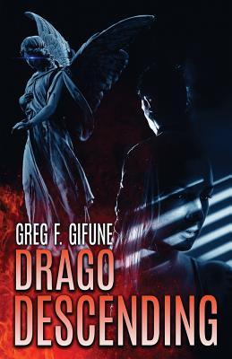 Cover for Drago Descending