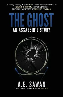 The Ghost: An Assassin's Story Cover Image