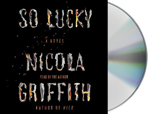 So Lucky: A Novel Cover Image
