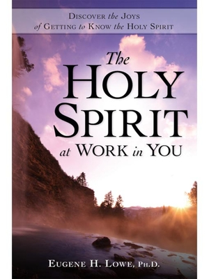 The Holy Spirt at Work in You Cover