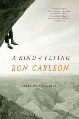 A Kind of Flying Cover