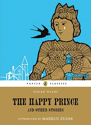 The Happy Prince and Other Stories Cover
