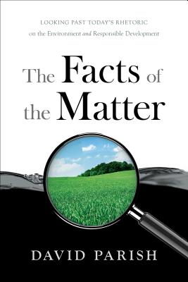 Cover for The Facts of the Matter