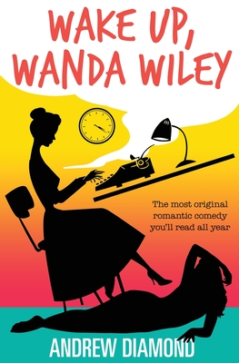 Cover for Wake Up, Wanda Wiley