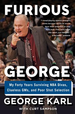Furious George cover image