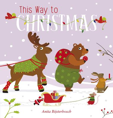 This Way to Christmas Cover Image