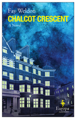 Chalcot Crescent Cover Image