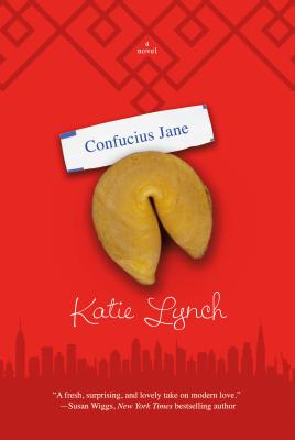 Confucius Jane Cover Image