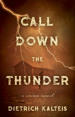 Cover for Call Down the Thunder