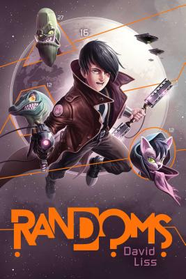 Randoms Cover Image