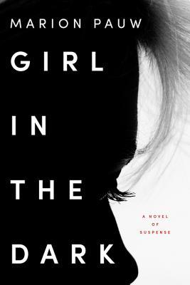 Cover for Girl in the Dark