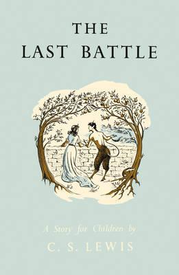 Last Battle Cover Image