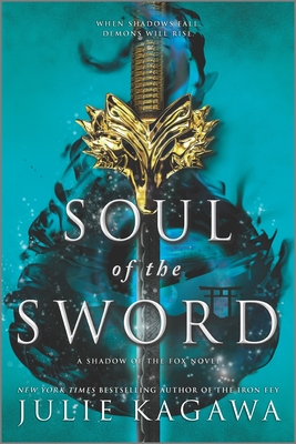 Soul of the Sword Cover Image