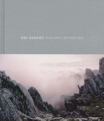 Ori Gersht: History Repeating Cover Image