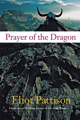 Prayer of the Dragon Cover