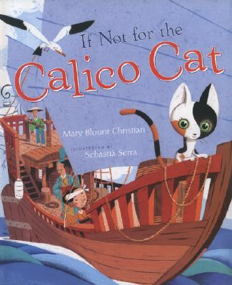 If Not For The Calico Cat Cover