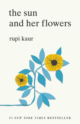 cover for The Sun and Her Flowers