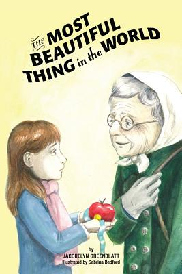 The Most Beautiful Thing in the World Cover Image