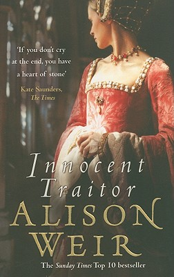 Innocent Traitor Cover Image