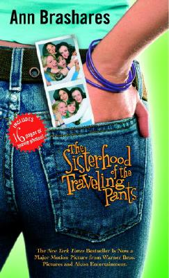 Sisterhood of the Traveling Pants Cover