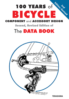 100 Years of Bicycle Components and Accessory Design Cover Image