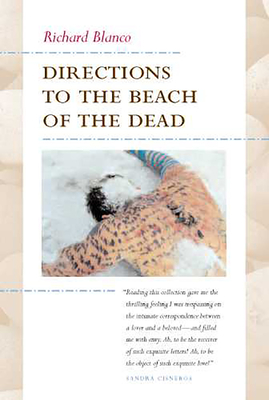 Directions to the Beach of the Dead Cover