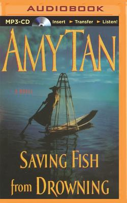 Saving Fish from Drowning Cover Image
