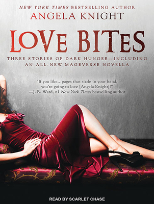 Love Bites Cover Image