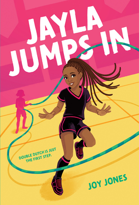 Jayla Jumps in Cover Image