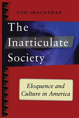 Inarticulate Society Cover