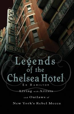 Legends of the Chelsea Hotel Cover