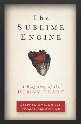 The Sublime Engine Cover
