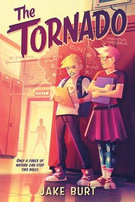 The Tornado: A Novel Cover Image
