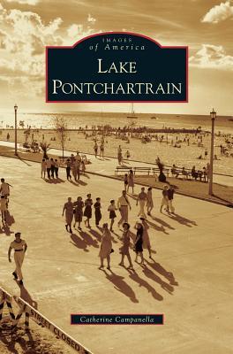 Lake Pontchartrain Cover Image