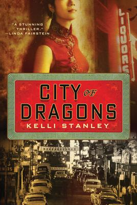 City of Dragons Cover Image