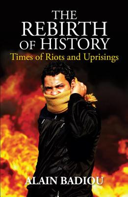 The Rebirth of History Cover