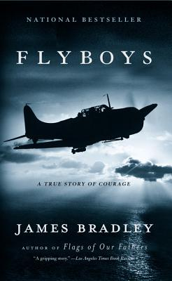 Flyboys: A True Story of Courage Cover Image