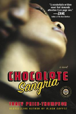 Chocolate Sangria Cover Image
