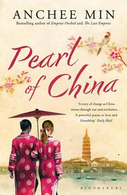Pearl of China Cover