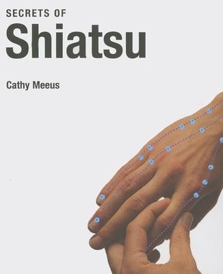Secrets of Shiatsu Cover