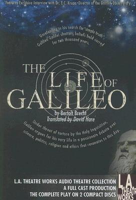 The Life of Galileo Cover Image