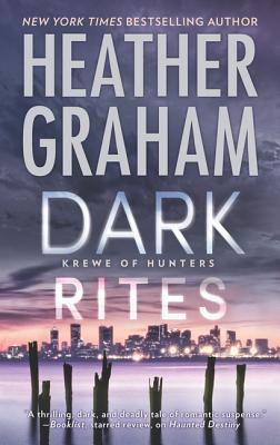 Dark Rites (Krewe of Hunters) Cover Image